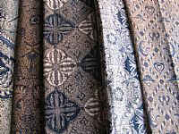 Photo link to Vintage Javanese Batik