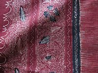 Photo 1 of our Sumatran Batik