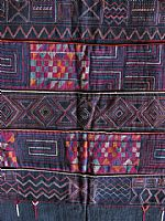Photo 3 of our Akha Jacket Xichuanbanna