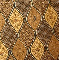 Photo 4 of our Traditional Javanese Batik sample set
