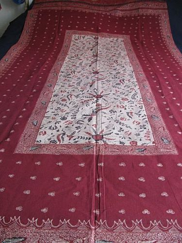 Photo of our Sumatran Batik