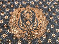 Photo 7 of our Vintage Javanese Batik Design 2