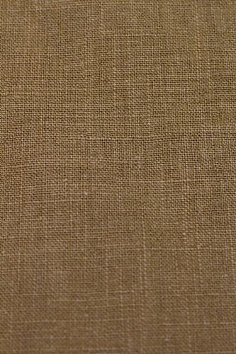Photo of our Wide, heavy weight hemp - Coffee Brown