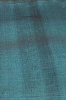 Photo 3 of our Plain hand loomed fabric - Jade Green