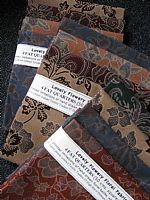 Photo 1 of our Subtle Javanese Batik 4 fat quarters