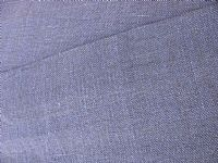 Photo 4 of our Deep blue hand woven cotton