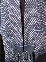 Photo 6 of our Thai ikat jacket L