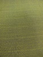 Plain hand loomed fabric - Olive Green