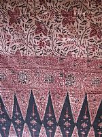 Sumatran cloth