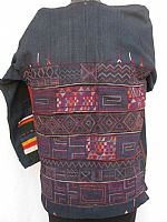 Photo 7 of our Akha Jacket Xichuanbanna