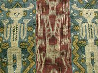 Photo 6 of our Ikat and songket weaving Sumba