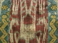 Photo 8 of our Ikat and songket weaving Sumba
