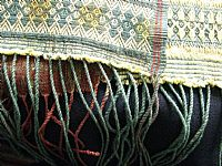 Photo 9 of our Ikat and songket weaving Sumba