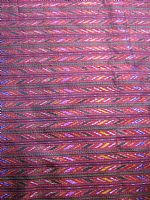 Photo 7 of our Thai silk ikat