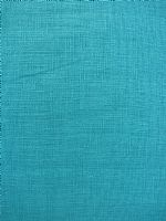Photo of our Wide medium weight hemp - Turquoise