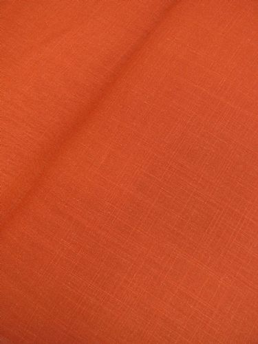 Photo of our Wide fine weight hemp - Terracotta