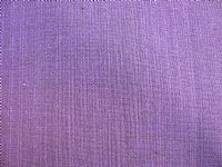 Photo 5 of our Hand loomed fabric - Rich Deep Purple