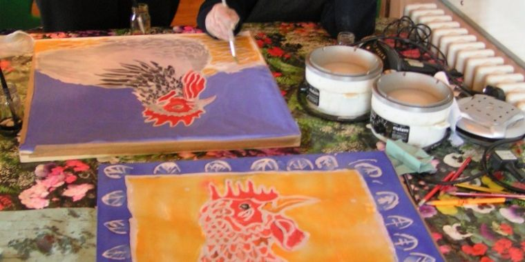 Textile Traders - Handmade Textiles from around the World